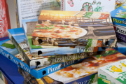 CONTENITORI PIZZA E FRITTO