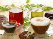 CAFFE'/INFUSI/SOLUBILI